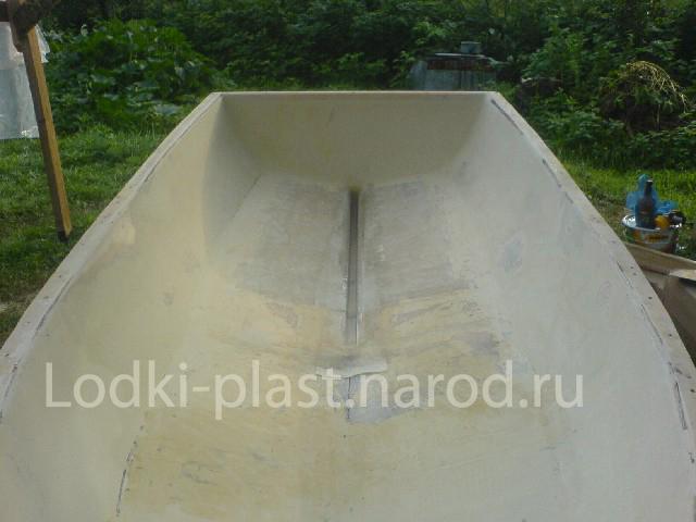 Как сделать пластиковую лодку фото 536